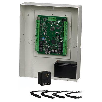 Picture of HONEYWELL NetAXS-4 Control Panel. 4 Door, Standard Enclosure.
