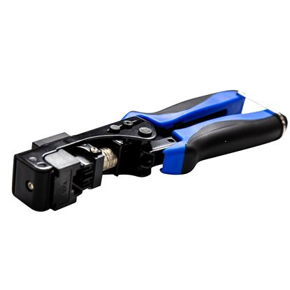 Picture of DYNAMIX Termination tool with Cutter for 90 FP-C6-90XX and