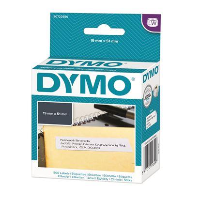 Picture of DYMO Genuine LabelWriter Multi Purpose Labels.1 roll (1000