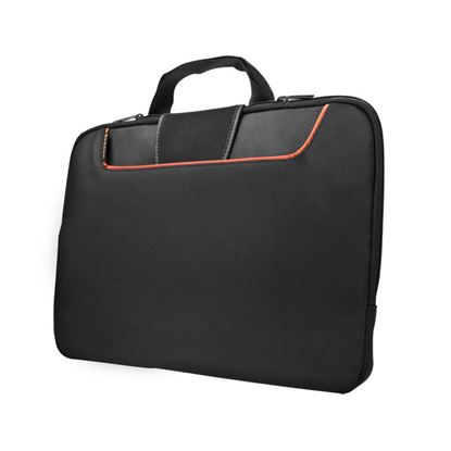Picture of EVERKI Commute Laptop Sleeve 13.3'. Advanced memory foam for
