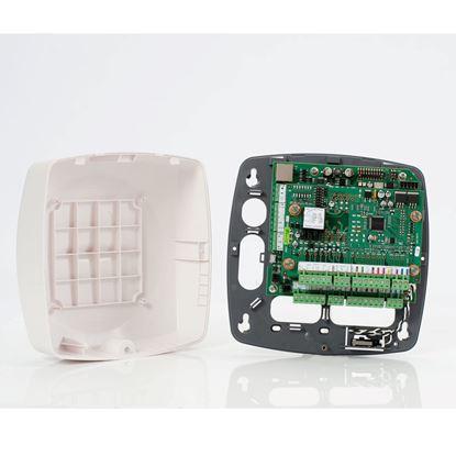 Picture of HONEYWELL NetAXS-123 Control Panel 1 Door, Compact Plastic Enclosure.