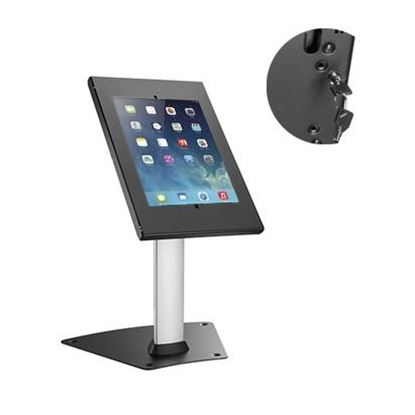 Picture of BRATECK Anti-Theft Countertop Tablet Kiosk Stand.