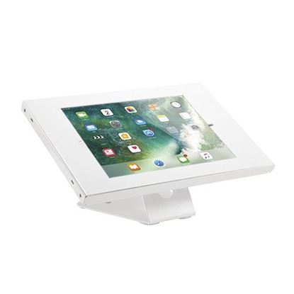 Picture of BRATECK Anti-Theft Countertop/Wall Mount Tablet Kiosk.