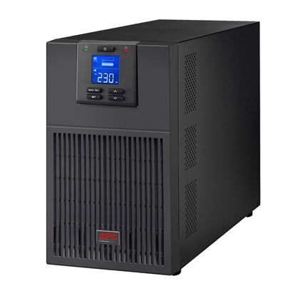 Picture of APC Easy UPS On-Line 3000VA (2400W) Tower. 230V Input/Output. 6x IEC