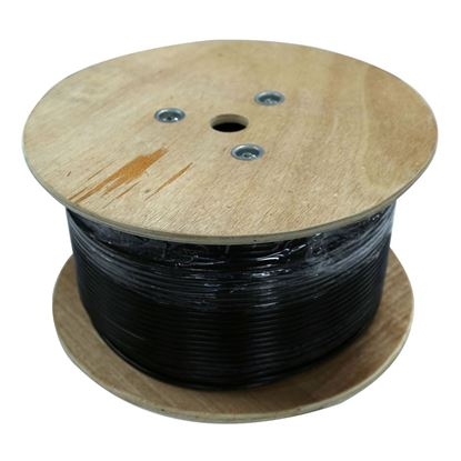 Picture of DYNAMIX 305m Cat5E STP EXTERNAL UV Stabilised SOLID Cable Roll.