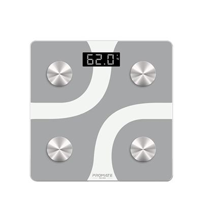 Picture of PROMATE Smart Digital Scale with Complete Body Analysis