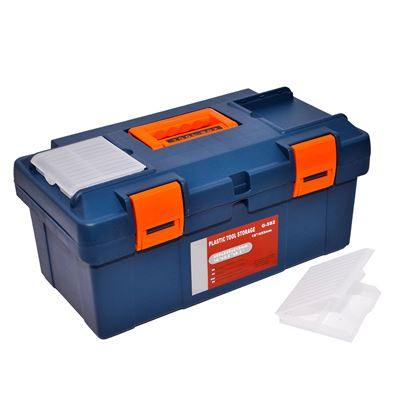 Picture of GOLDTOOL Professional Tool Box Orgnaiser. Dims: 455 x 245 x 210mm