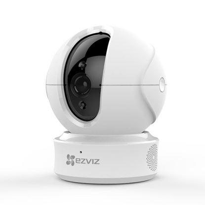 Picture of EZVIZ C6CN Indoor WiFi Smart Home Camera with Motorized Pan & Tilt.