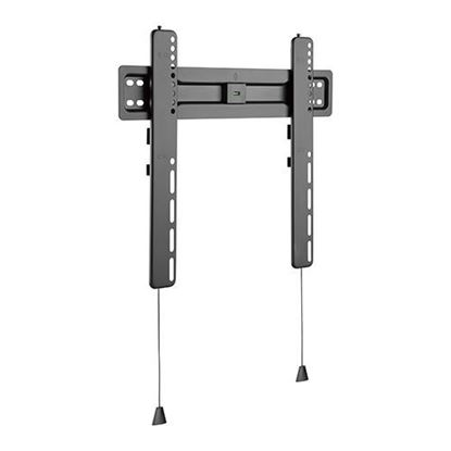 Picture of BRATECK 32'-55' Ultra-slim TV wall bracket. Max load: 35kg.