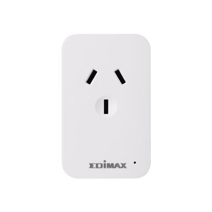 Picture of EDIMAX Smart Plug Switch with Real-time Power Meter & Intelligent