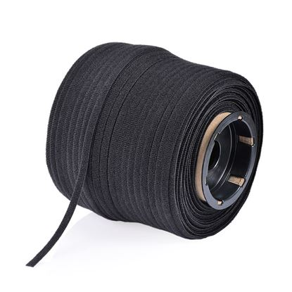 Picture of VELCRO One-Wrap 6mm Continuous 182.5m Roll. Custom Cut to Length.
