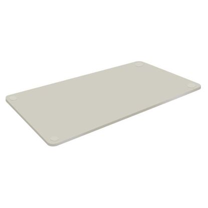 Picture of TRADESAVE Mounting Base Lid 2 Gang, IP66, Stainless Steel