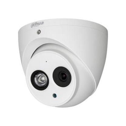 Picture of DAHUA 2MP HDCVI IR Turret Camera. 30fps@1080P.