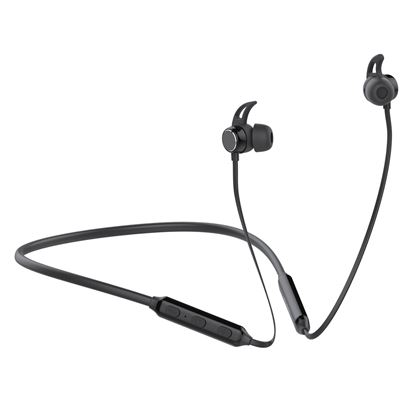 Picture of PROMATE Sporty Secure-Fit Stereo Wireless Earphones. IPX4 Water
