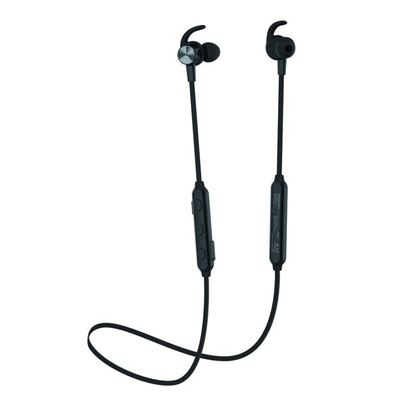 Picture of PROMATE Active Noise Cancelling Bluetooth IPX4 Earphones.