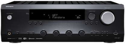 Picture of INTEGRA 2 Channel Stereo Network AV