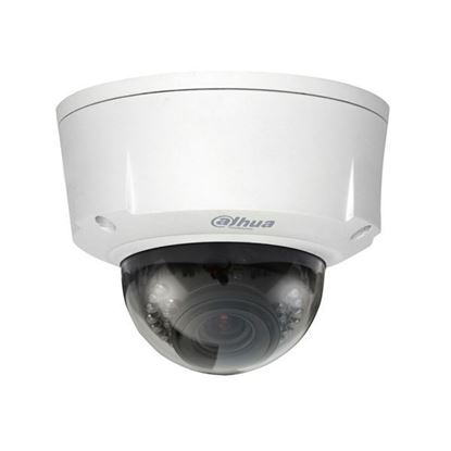 Picture of DAHUA 2MP IP Starlight Dome Camera 60fps@1080P (1920x1080). 4mm~8mm