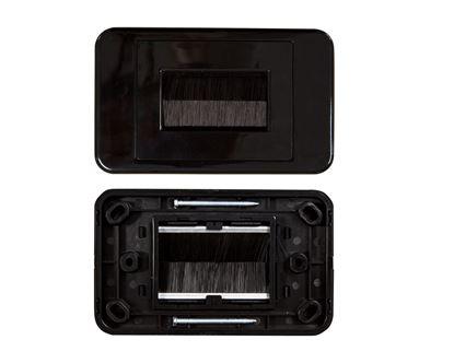 Picture of DYNAMIX AV Brush Plate.