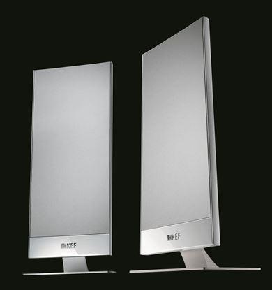 Picture of KEF 4.5' Satellite Speaker.