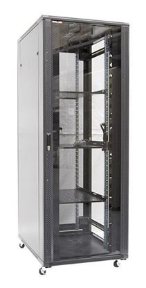 Picture of DYNAMIX 27RU Server Cabinet 800mm